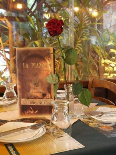 La Piazza (Μαρούσι) - εικόνα 3
