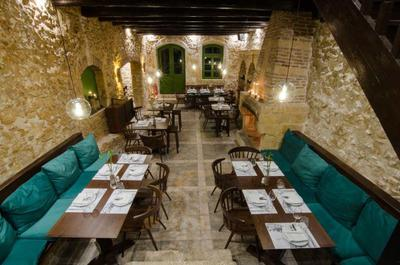 Almira Food Bar Restaurant - εικόνα 4