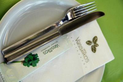 Vassilikos Restaurant - εικόνα 2