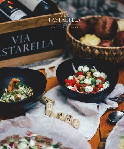 Via Pastarella - εικόνα 2