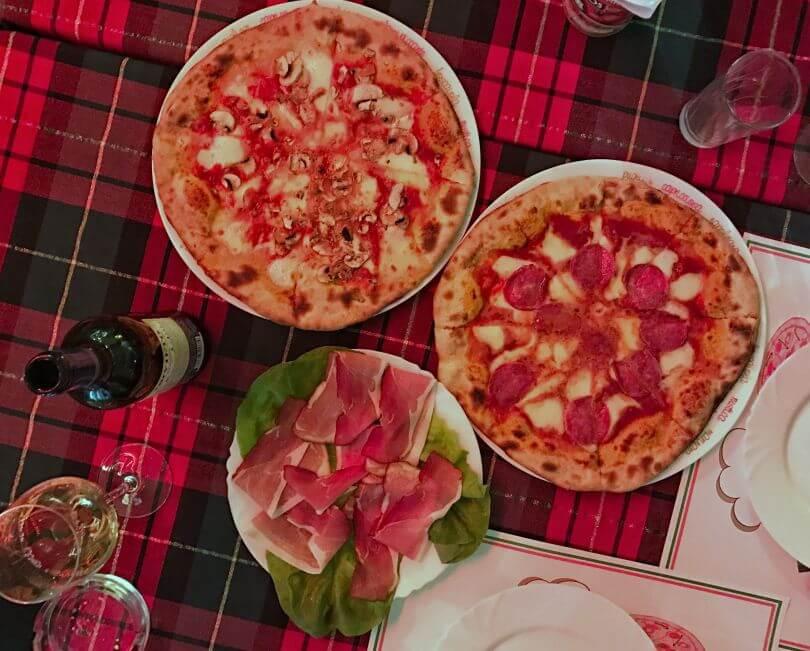 Pizzeria Romas - εικόνα 4