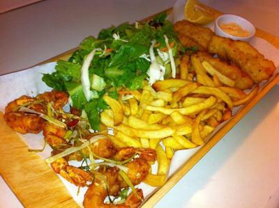 Fish Cafe - εικόνα 2