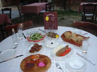 Ουζερί Μπαλατσός - εικόνα 7