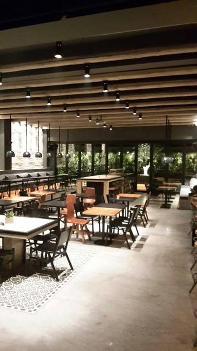 I café restaurant - εικόνα 2