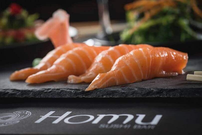 Homu Sushi Bar - εικόνα 6