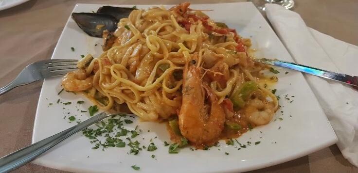 Νηρέας Beach Bar Restaurant - εικόνα 4