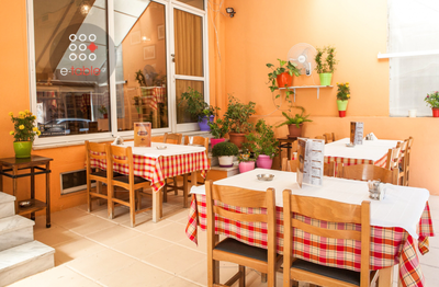Taverna Opos Palia - εικόνα 4