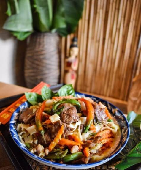 Thai Food Sawadee - εικόνα 2