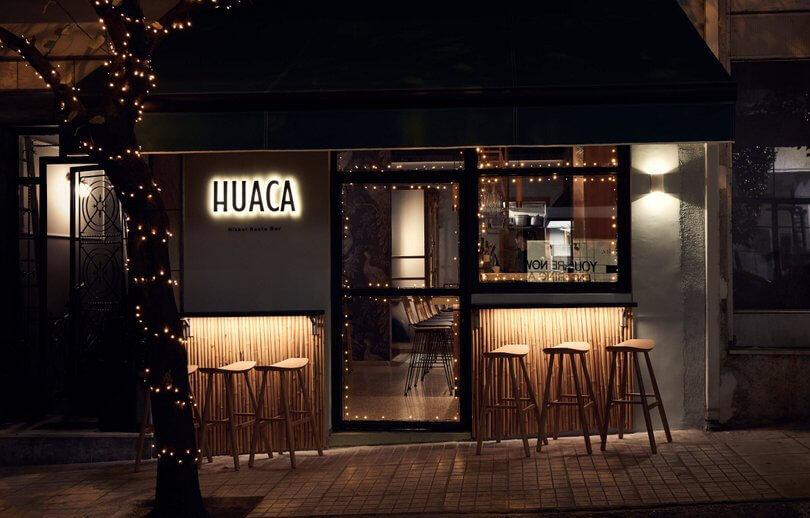 Huaca Nikkei Resto Bar - εικόνα 1