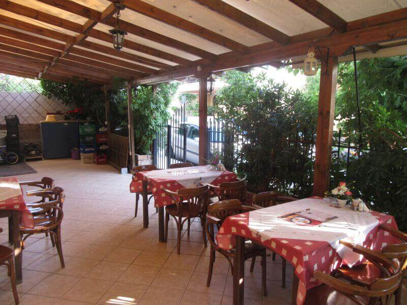 Ανατολική Μεσοποταμία Restaurant - εικόνα 2