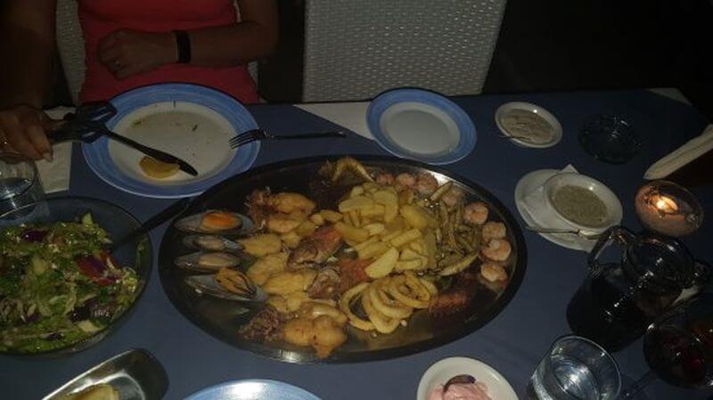 Esperia Fish Tavern - εικόνα 2