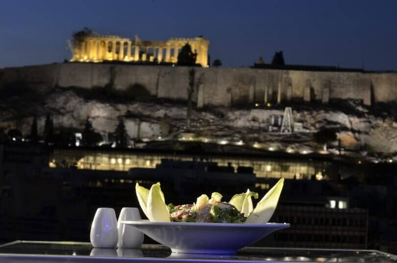 Acropolis Ami Roof Garden - εικόνα 3