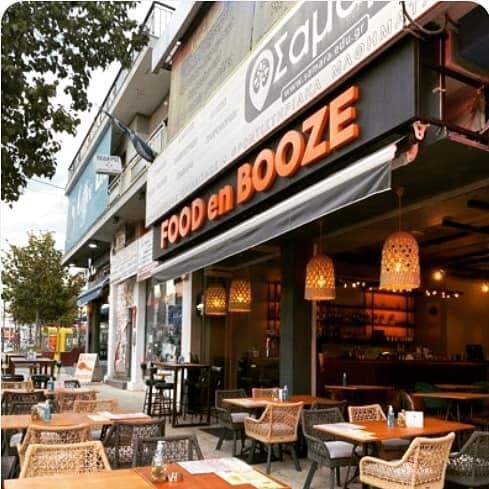 Food en booze - εικόνα 1