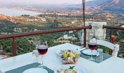 Thymari Restaurant (Eksopoli) - εικόνα 3