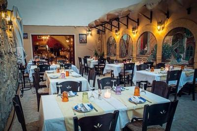 Dinoris Fish Restaurant - εικόνα 5