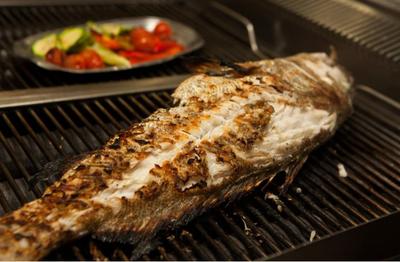 Saradari Fish Restaurant - εικόνα 3