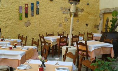 Tholos Restaurant - εικόνα 7