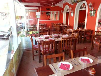 Red Chilli Indian Restaurant - εικόνα 4