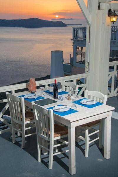 Lithos Restaurant - εικόνα 7
