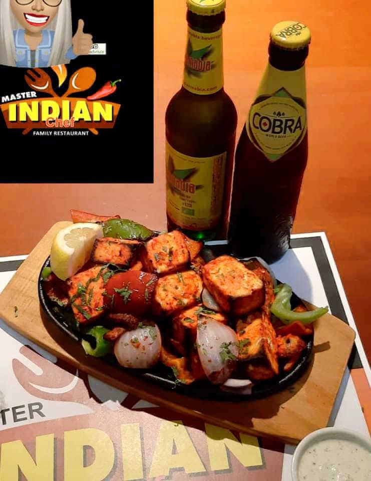 Master Indian Chef (Κουκάκι) - εικόνα 6