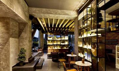 Flocafe Espresso Room (Παλαιό Φάληρο) - εικόνα 1