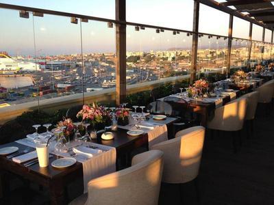 Plaza Café (Megaron HOTEL) - εικόνα 4