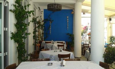Notos Restaurant - εικόνα 4