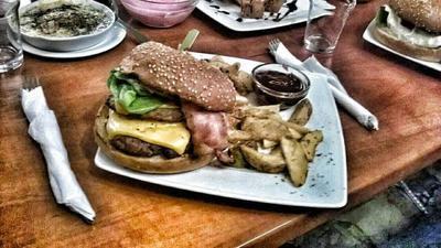 Burger mania - εικόνα 3