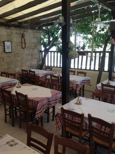 Pizza Restaurant Christos - εικόνα 4