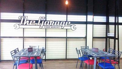 The Garage - εικόνα 1