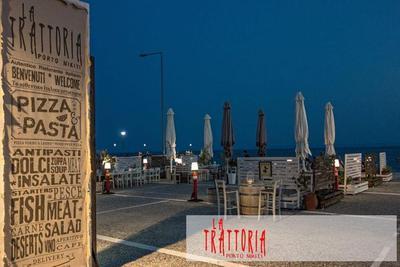 La Trattoria Porto Nikiti - εικόνα 5