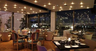 Galaxy Restaurant (Hilton) - εικόνα 5