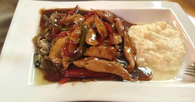 Red Restaurant - εικόνα 7
