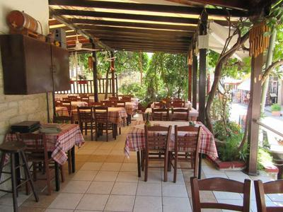 Pizza Restaurant Christos - εικόνα 1