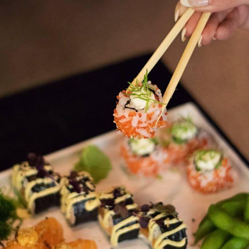 MOZAIK Cocktails & Sushi - εικόνα 3