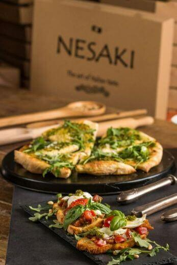 Nesaki Pizzeria - Ristorante - εικόνα 7