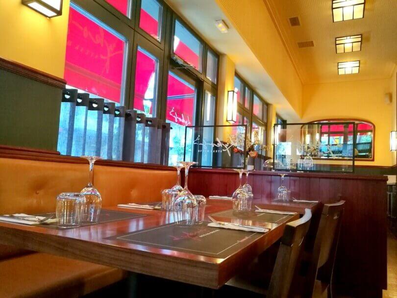 Lykos Steak House - εικόνα 4