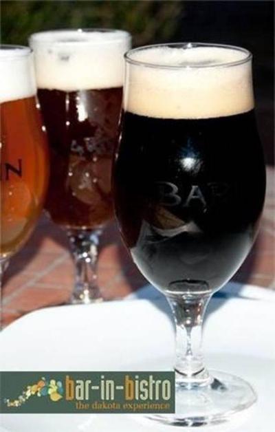 Bar-in-bistro - εικόνα 3