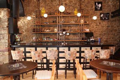 Κιμωλία Mezze Bar - εικόνα 2