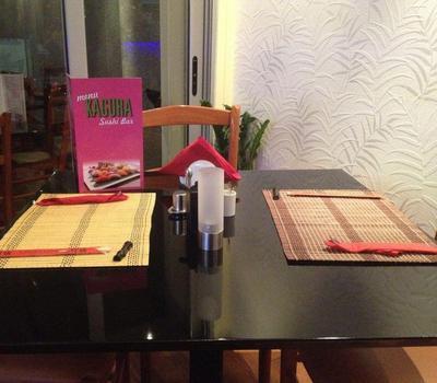 Kagura Sushi Bar - εικόνα 1