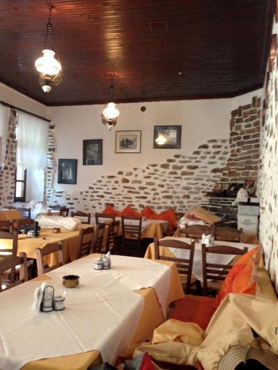 Εστιατόριο Γαλήνη - εικόνα 1