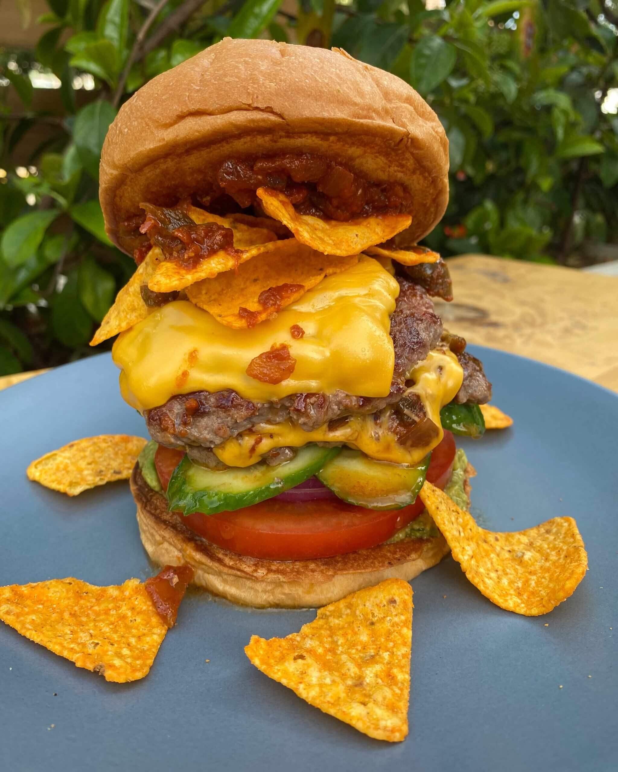 Jonas Burger Bar - εικόνα 3
