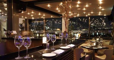 Galaxy Restaurant (Hilton) - εικόνα 2