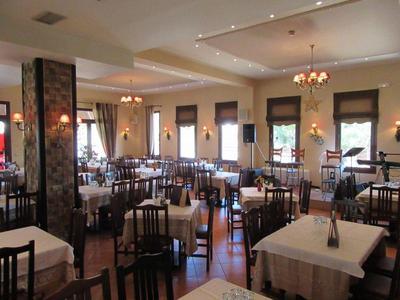 Εστιατόριο Πολύζος - εικόνα 2