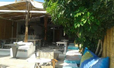 Kalami Beach Bar & Food - εικόνα 7
