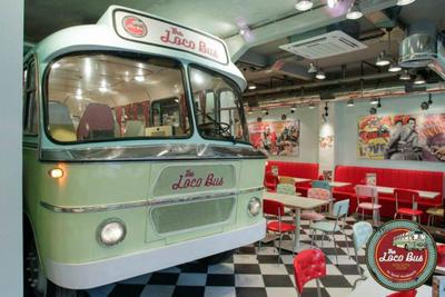 The Loco Bus - εικόνα 6