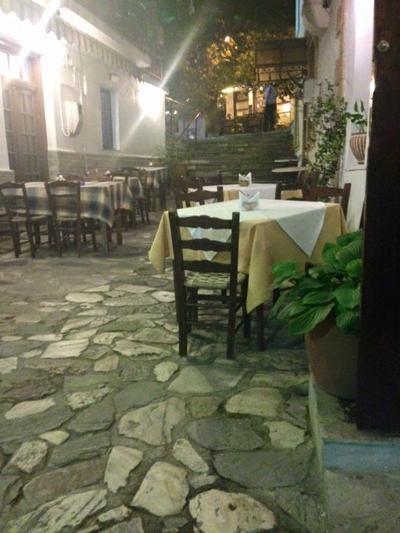Εστιατόριο Γαλήνη - εικόνα 5