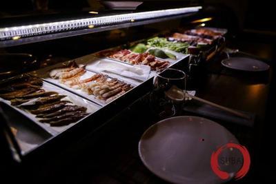 Suba Sushi Bar (Κηφισιά) - εικόνα 1