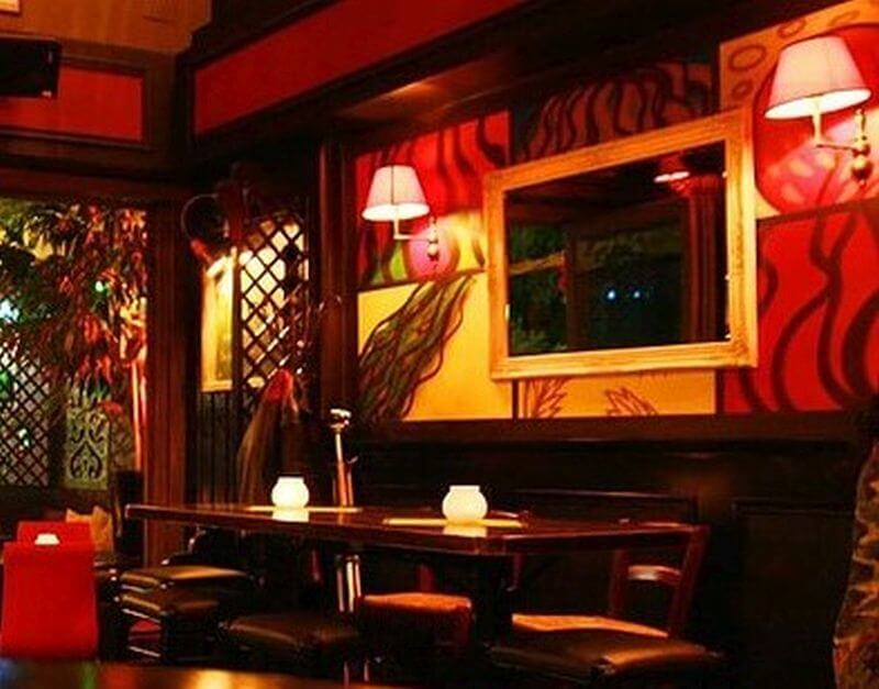 Tapas Bar (Ιλίσια - Χίλτον) - εικόνα 1