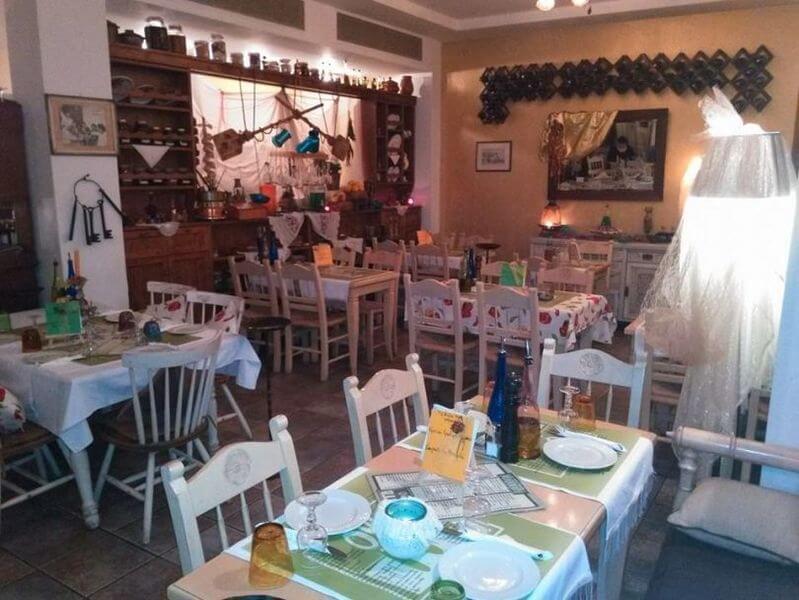 εστιατόρια στο Ηράκλειο